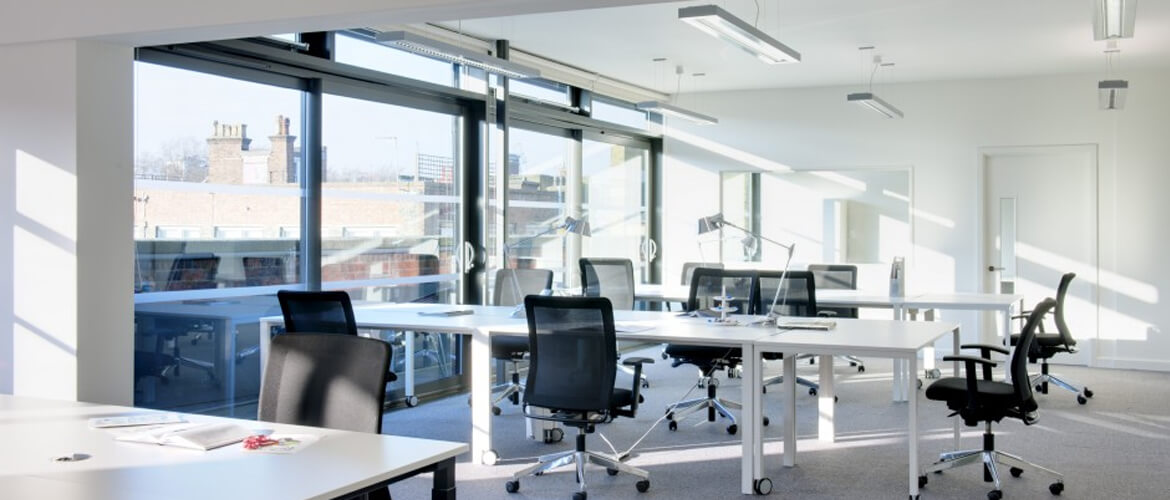Office Electrical Fitouts