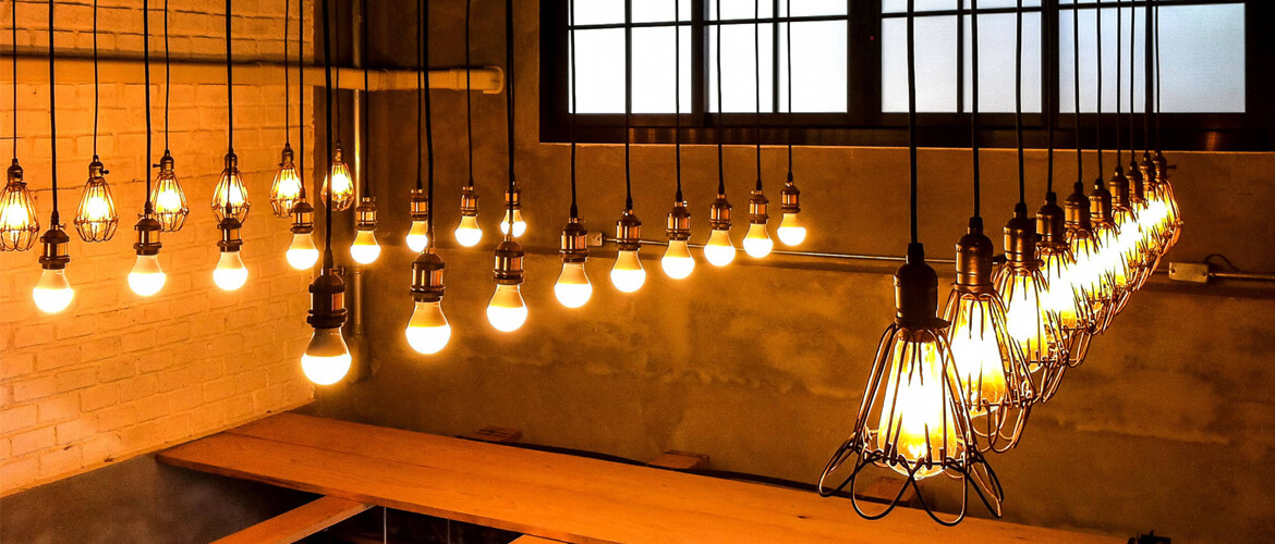 Commercial Electrician Work