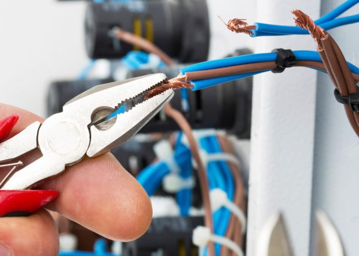 Electrical Contractors in Beaconsfield